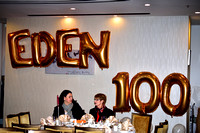 Eden Chiu 100 Day Celebration