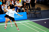 Canadian Open Badminton 2010