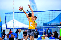 Clearly Open Beach Volleyball 2015